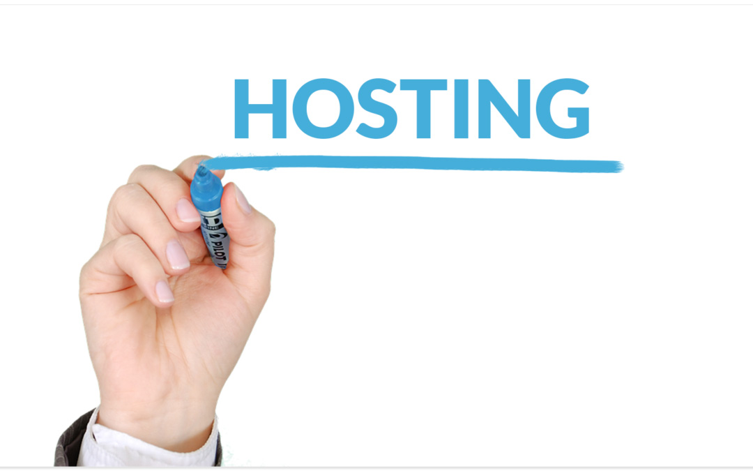 Shared, cloud or dedicated – which hosting suits your business needs?