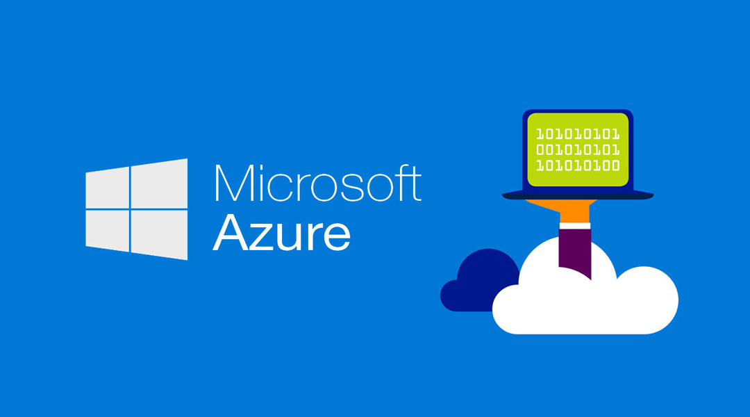 Microsoft Azure Cloud Platform – Wat is de Cloud?