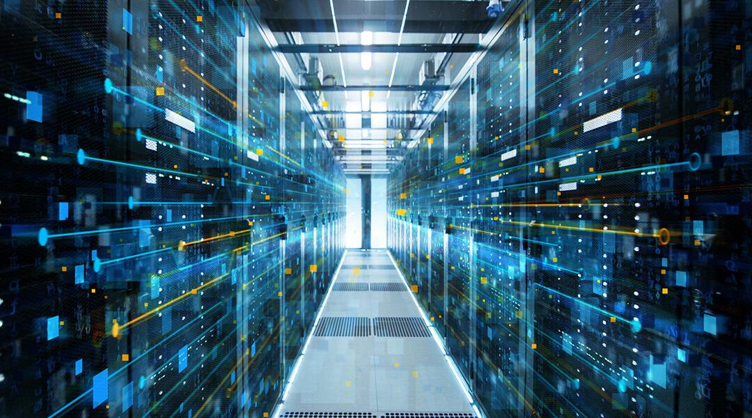 6 belangrijke stappen bij het implementeren en instellen van de server
