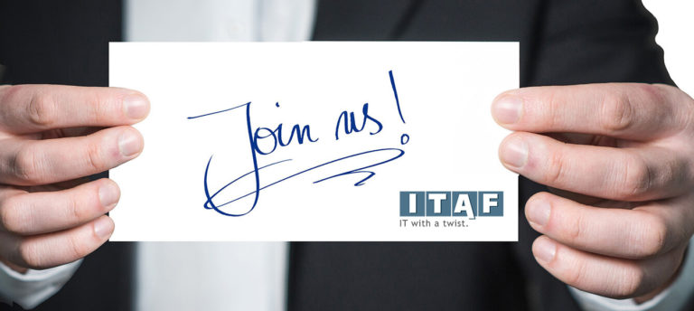 ITAF jobs & careers