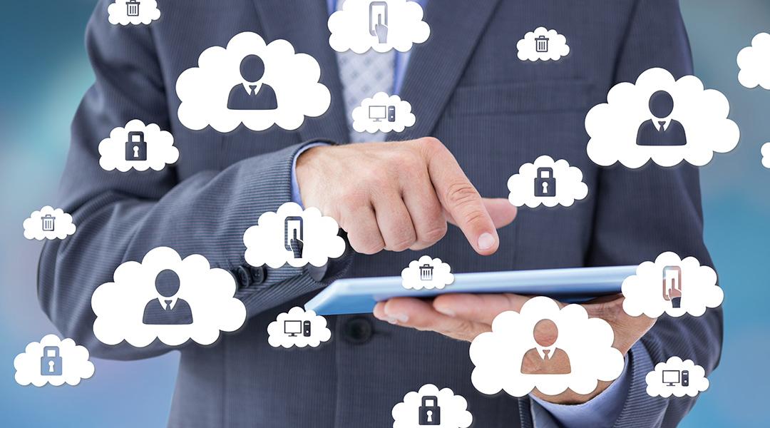 Voordelen en voordelen van cloud computing