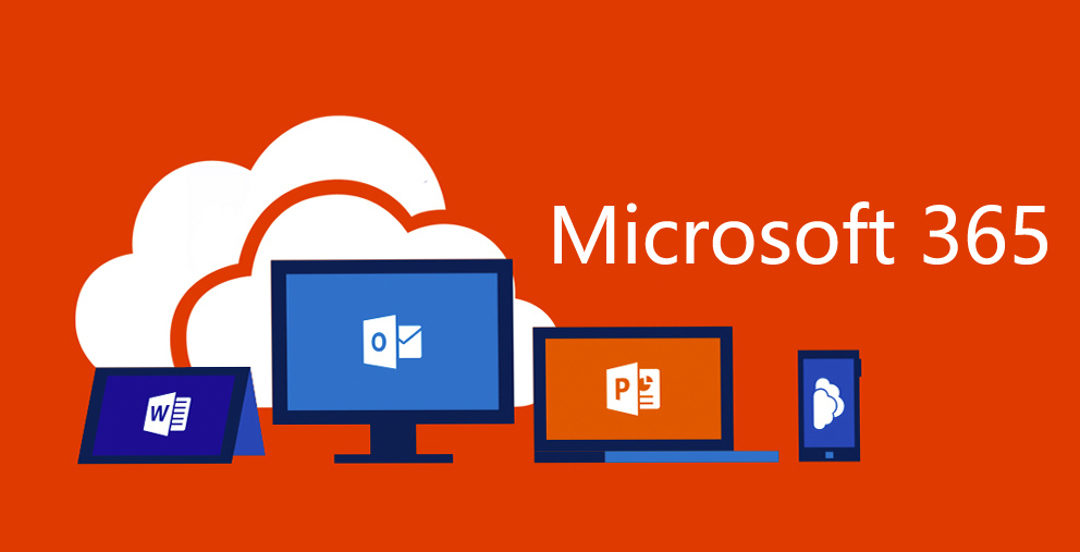 Office 365 to Microsoft 365 - FAQ and new features