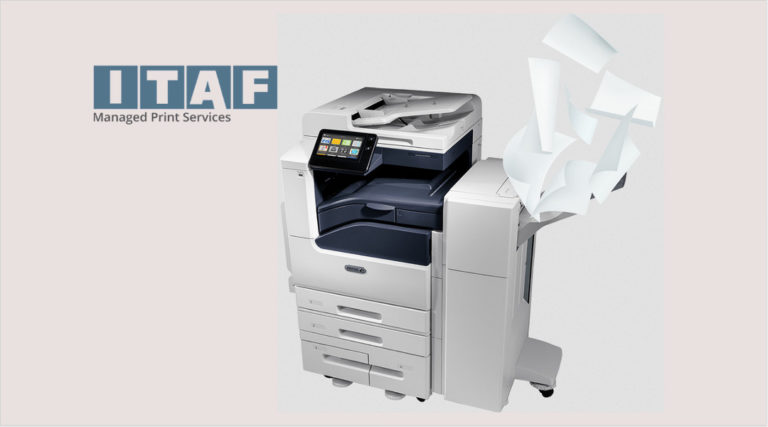 ITAF Managed Print Services