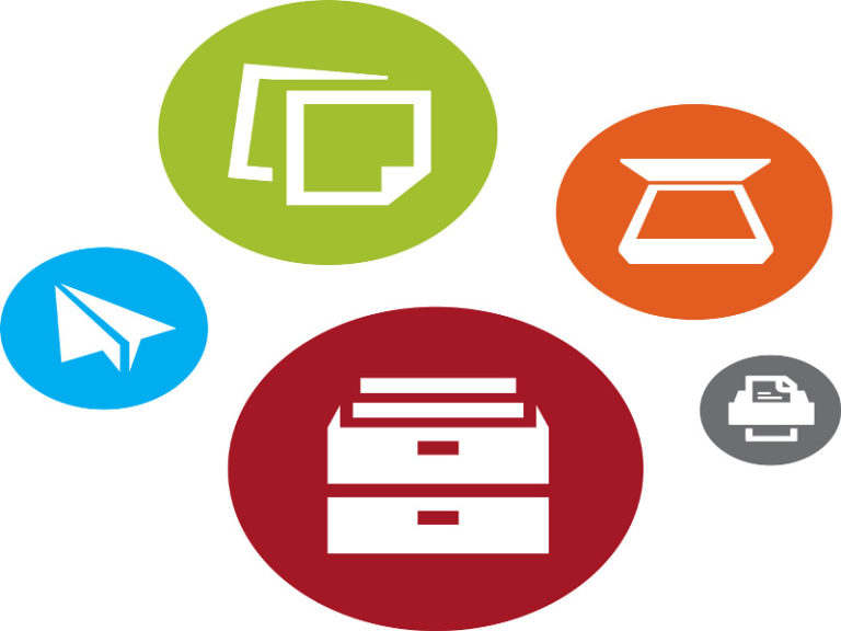 All in one printers – Multifunction Printers Advantages