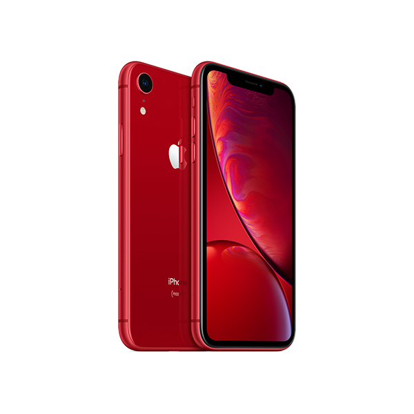 Apple iPhone XR, 64GB, Red